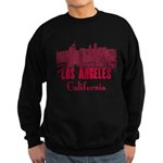 Los Angeles Sweatshirt (dark)