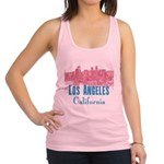 Los Angeles Racerback Tank Top
