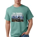 Los Angeles Mens Comfort Colors Shirt
