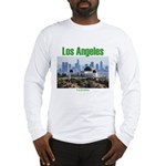 Los Angeles Long Sleeve T-Shirt