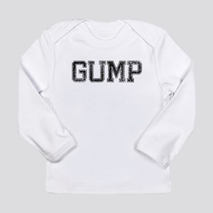GUMP, Vintage Long Sleeve Infant T-Shirt