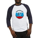 Russian Music on the Net (Rus Baseball Jersey