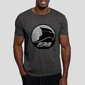 F-22 Raptor T-Shirt (Dark)
