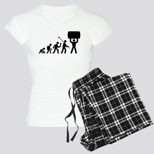 Strong Man Women's Light Pajamas