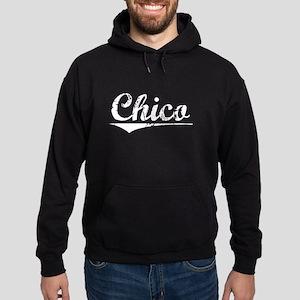 Aged, Chico Hoodie (dark)
