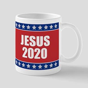 Jesus 2020 Mugs