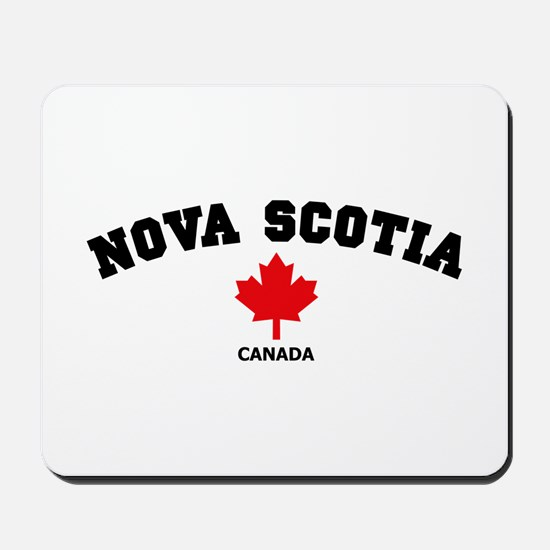Nova Scotia Mousepad