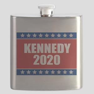 Kennedy 2020 Flask