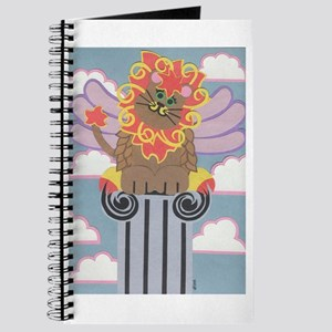 Little Griffin Journal