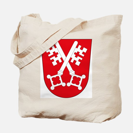 Regensburg Coat of Arms Tote Bag