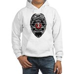 Prayer Police Hooded Sweatshirt