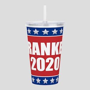 Franken 2020 Acrylic Double-wall Tumbler