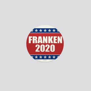 Franken 2020 Mini Button