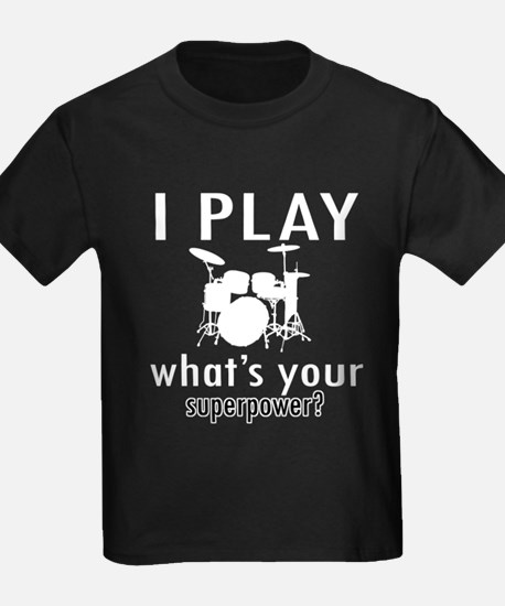 Cool Drums Designs T