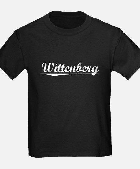 Aged, Wittenberg T