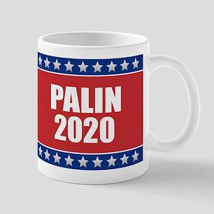 Sarah Palin 2020 Mugs