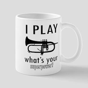 Cool Trumpet Designs Mug