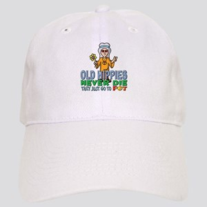 Hippies Cap