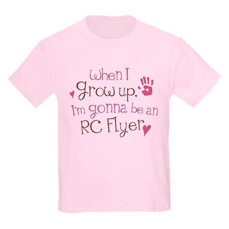 Future RC Flyer Kids Light T-Shirt