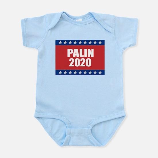 Sarah Palin 2020 Body Suit
