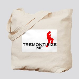Tremontisize Me! (white) Tote Bag