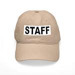 Staff Cap