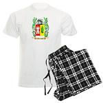 Aginaga Men's Light Pajamas