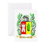 Aginaga Greeting Cards (Pk of 10)