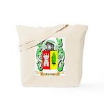 Aginaga Tote Bag