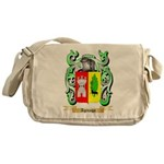 Aginaga Messenger Bag