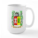 Aginaga Large Mug
