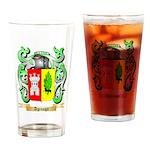 Aginaga Drinking Glass
