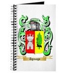 Aginaga Journal