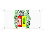 Aginaga Banner