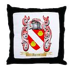 Agirre Throw Pillow