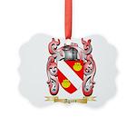 Agirre Picture Ornament
