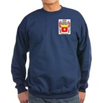 Agneesens Sweatshirt (dark)