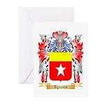 Agnesen Greeting Cards (Pk of 20)
