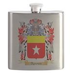 Agnesen Flask
