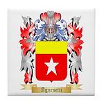Agnesetti Tile Coaster