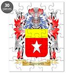 Agnesetti Puzzle