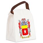 Agnesi Canvas Lunch Bag