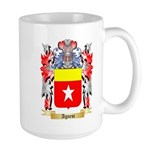 Agnesi Large Mug