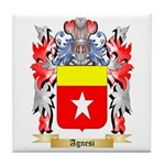 Agnesi Tile Coaster