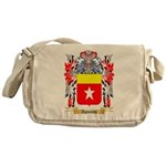 Agnesini Messenger Bag