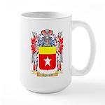 Agnesini Large Mug
