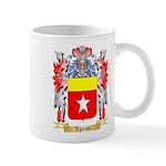 Agness Mug