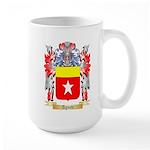 Agnete Large Mug