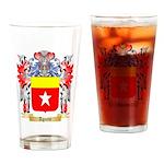 Agnete Drinking Glass