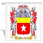 Agneter Shower Curtain